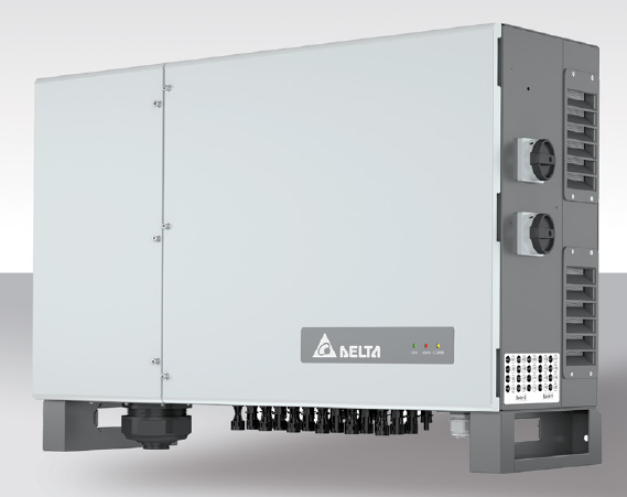 Delta M125HV Wechselrichter