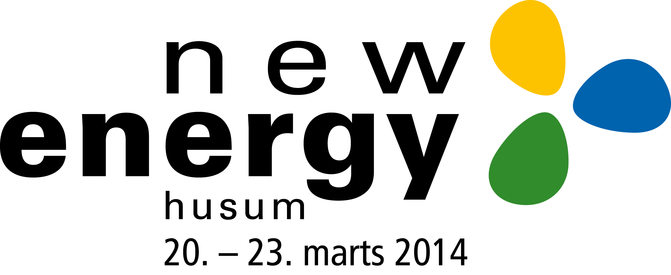 Logo New Energy 2014