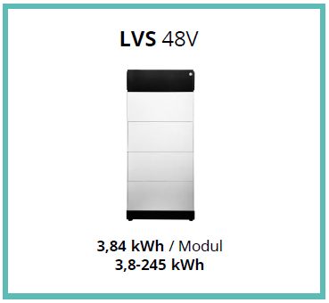 BYD Battery-Box Premium LVS